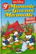 Cover of 9° Manuale delle Giovani Marmotte