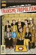Cover of Transmetropolitan: De nuevo en la calle #4 (de 4)