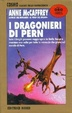 Cover of I dragonieri di Pern