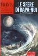 Cover of Le sfere di Rapa-Nui
