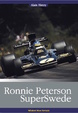 Cover of Ronnie Peterson SuperSwede