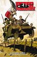 Cover of Peter Panzerfaust vol. 1