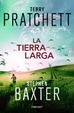 Cover of La tierra larga