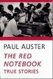 Cover of The Red Notebook