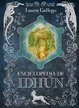 Cover of Enciclopedia de Idhún
