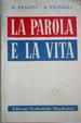 Cover of La parola e la vita