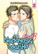 Cover of Nakayoshi Wanko