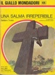Cover of Una salma irreperibile