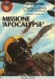Cover of Le Avventure di Buck Danny: Missione