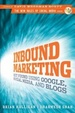 Cover of Inbound Marketing: Get Found Using Google, Social Media, and Blogs