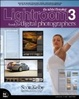 Cover of The Adobe Photoshop Lightroom 3 Book for Digital Photographers