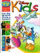 Cover of Disney Kids n. 15