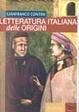 Cover of La letteratura italiana delle origini