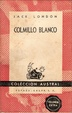 Cover of Colmillo blanco
