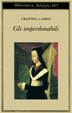 Cover of Gli imperdonabili