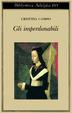 Cover of Gli imperdonabili
