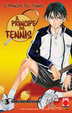 Cover of Il principe del tennis vol. 3