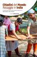 Cover of Cittadini del Mondo. Passaggio in India