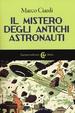 Cover of Il mistero degli antichi astronauti