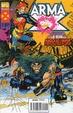 Cover of Arma-X Vol.2 #1 (de 4)