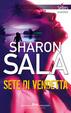 Cover of Sete di vendetta