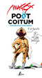 Cover of Post coitum
