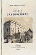 Cover of Magyar játékszínrűl