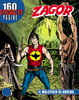 Cover of Speciale Zagor n. 19