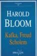 Cover of Kafka, Freud, Scholem