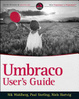 Cover of Umbraco User's Guide