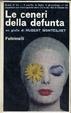 Cover of Le ceneri della defunta