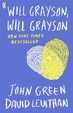 Cover of Will Grayson, Will Grayson