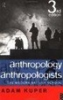 Cover of Anthropology and Anthropologists