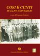 Cover of Cosi e cunti di Galati e San Basilio