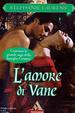 Cover of L'amore di Vane