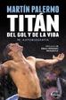 Cover of Titán del gol y de la vida