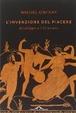 Cover of L'invenzione del piacere