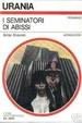 Cover of Seminatori di Abissi