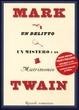 Cover of Un delitto, un mistero e un matrimonio