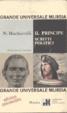 Cover of Il principe - Scritti politici