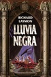 Cover of Lluvia negra