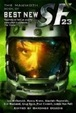 Cover of The Mammoth Book of Best New SF 23
