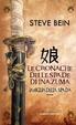 Cover of Le cronache delle spade di Inazuma