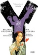 Cover of Y The Last Man, Book 4