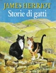 Cover of Storie di gatti
