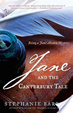 Cover of Jane and the Canterbury Tale: Being a Jane Austen Mystery