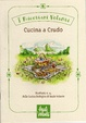 Cover of Cucina a crudo