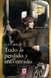 Cover of Todo lo perdido y encontrado