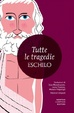 Cover of Tutte le tragedie
