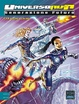 Cover of Universo Alfa n. 18